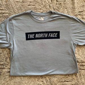 The North Face Men's Slim Fit Medium T-shirt